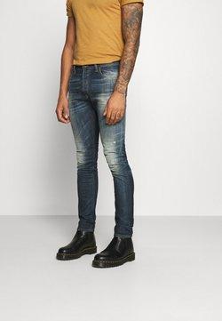 Diesel - TEPPHAR-X - Jeans Skinny Fit - 009jt 01