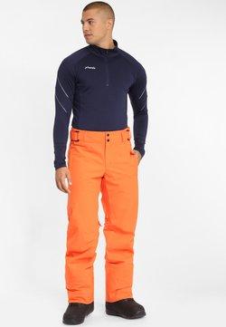 Phenix - ARROW - Pantalón de nieve - vivid orange