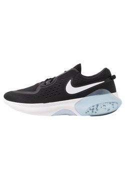 Nike Performance - JOYRIDE DUAL RUN - Obuwie do biegania treningowe - black/white