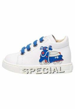 Naturino - AVISPA - Sneaker low - weiß