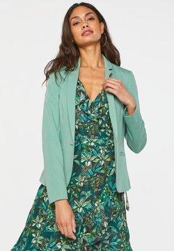WE Fashion - Blazere - green