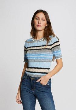 Morgan - T-Shirt print - light blue