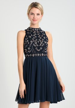 Lace & Beads - ALLEY SKATER - Cocktailkleid/festliches Kleid - navy