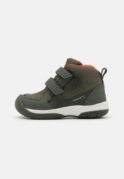 Pax - UNISEX - Obuwie hikingowe - green