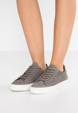 GARMENT PROJECT - TYPE - Sneakers laag - grey