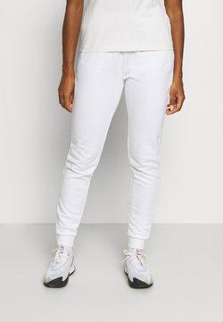 Lacoste Sport - PANT - Jogginghose - white