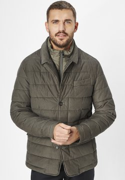 S4 Jackets - ANCHORAGE - Winterjacke - khaki