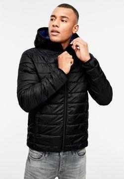 Q/S designed by - OUTERWEAR - Winterjacke - black