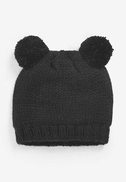 Next - Mütze - black