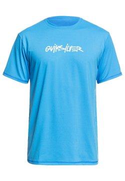 Quiksilver - QUIKSILVER™ LIMITED - KURZÄRMLIGES SURF-T-SHIRT MIT UPF 50 FÜR M - T-shirt de surf - blithe