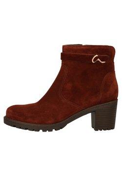 ara - Ankle Boot - marrone