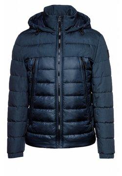 BOSS - CERANO - Winterjacke - dark blue