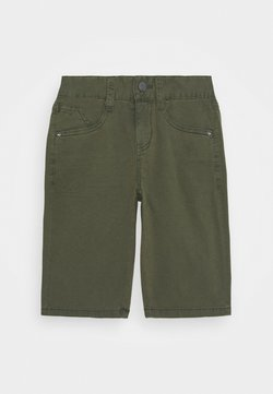 s.Oliver - Shorts - green