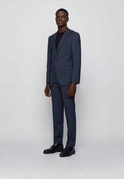 BOSS - HUGE6/GENIUS5 - Anzug - dark blue