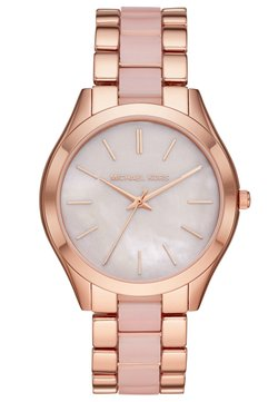 Michael Kors - SLIM RUNWAY - Uhr - multi