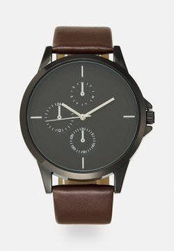 Pier One - Montre - dark brown