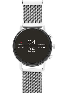 Skagen Connected - FALSTER - Montres connectées - silver-coloured