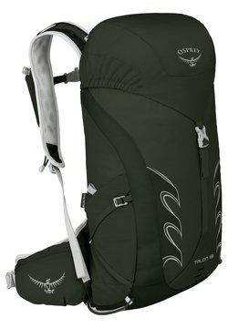Osprey - TALON  - Trekkingrucksack - yerba green