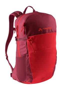 Vaude - WIZARD  - Trekkingrucksack - mars red