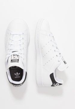 adidas Originals - STAN SMITH - Sneakers laag - footwear white/core black