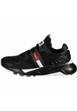 Tommy Jeans - COOL RUNNER - Sneaker low - black