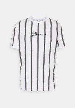 Zign - UNISEX - T-Shirt print - white