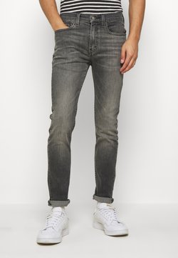 Levi's® - 519™ SKINNY BALL - Jeans Skinny Fit - big island