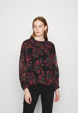 Topshop - Bluse - multi-coloured