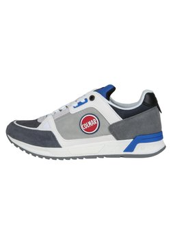 Colmar - SNEAKER SUPREME PRO ROSS - Sneakers laag - grey/blue