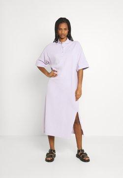 Monki - JONNA DRESS - Maxikleid - purple
