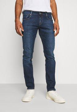 Scotch & Soda - TYE - Jeans Tapered Fit - icon blau