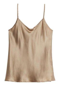 Intimissimi - Top - hautfarben - 375i - natural beige