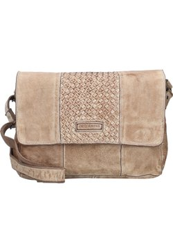 Greenland - FEMI & NINE - Sac bandoulière - light brown