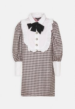 Sister Jane - ATTRACTION MINI DRESS - Blusenkleid - pink
