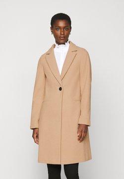 New Look Tall - LI COAT - Płaszcz wełniany /Płaszcz klasyczny - camel