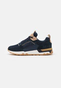 Marc O'Polo - PETER 1D - Sneaker low - dark blue