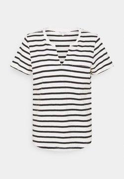 Part Two - GESINA - T-Shirt print - black