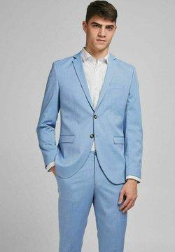 Jack & Jones PREMIUM - SLIM FIT - Sakko - chambray blue