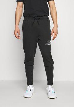 adidas Performance - BLUV SERE ESSENTIALS - Jogginghose - black