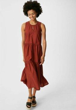 C&A - Sukienka letnia - brown