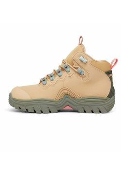 DC Shoes - NAVIGATOR - Snowboots  - tan