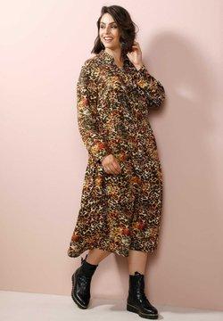 MIAMODA - Blusenkleid - multicolor