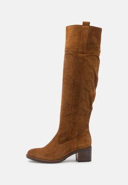 Gabor - Boots - cognac