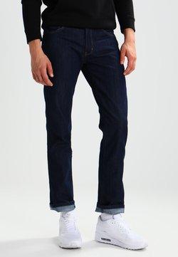Wrangler - GREENSBORO - Jeans a sigaretta - ocean squall