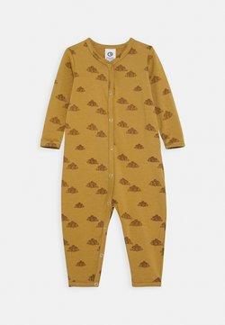 Müsli by GREEN COTTON - PHOTO BODYSUIT - Pyjama - wood