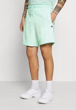 Russell Athletic Eagle R - BRADLEY - Shorts - lichen