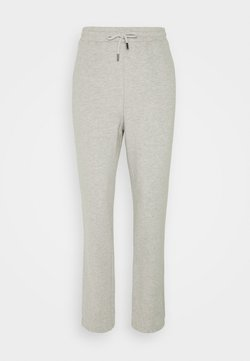 edc by Esprit - TERRY JOGG PANT - Jogginghose - light grey
