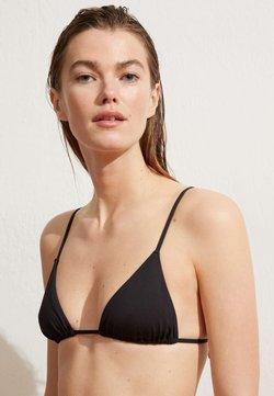 OYSHO - Bikinitop - black