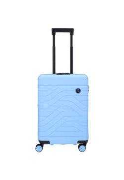 Bric's - BY ULISSE - Valise à roulettes - sky blue