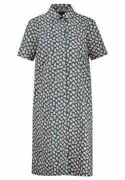 MAERZ Muenchen - Blusenkleid - smaragd